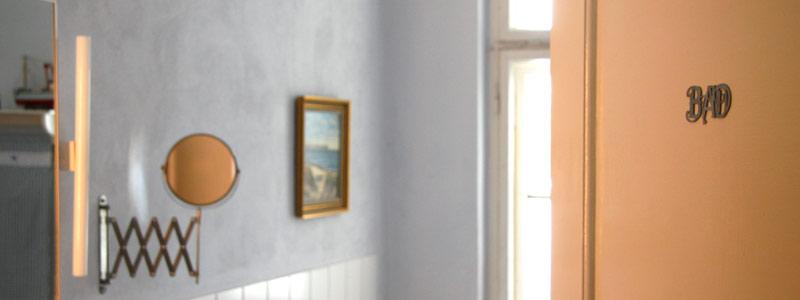 Türschilder