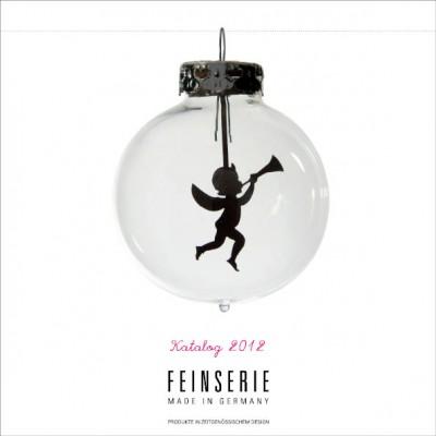 FEINSERIE katalog 2012