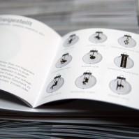FEINSERIE Katalog 2015